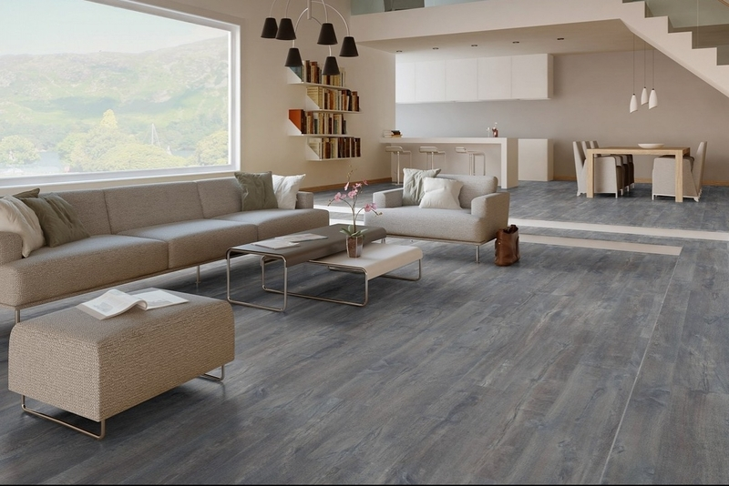 Help slijtageplekken op mijn houten vloer woonstijl