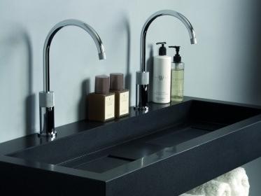 Badkamer Modern Klein : Tips voor de kleine badkamer woonstijl