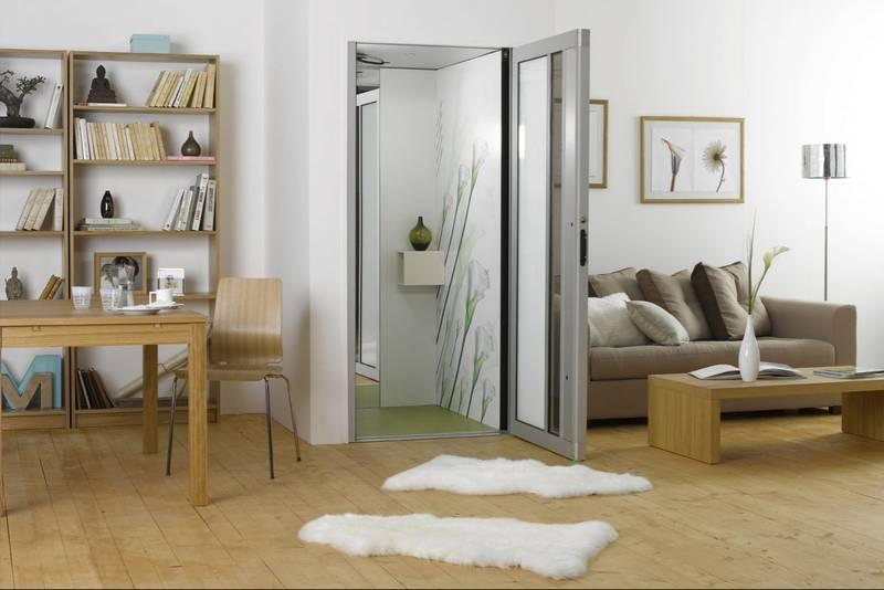 Lift In Huis : Lift in huis woonstijl