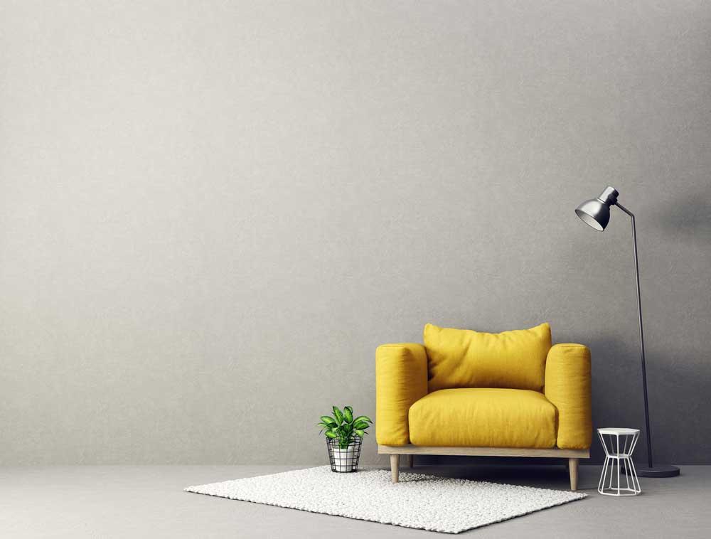 Kies de fauteuil die bij je past: dit zijn de trends van het moment