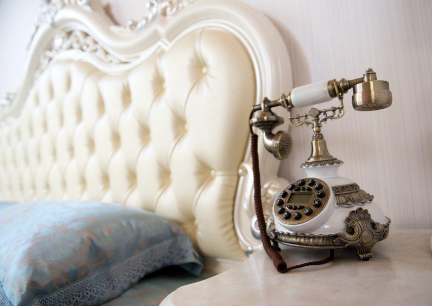 Wonderbaarlijk Geef een brocante touch aan de slaapkamer - Woonstijl CJ-51