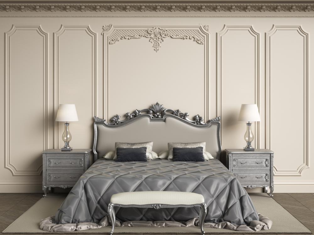 Wonderbaarlijk Geef een brocante touch aan de slaapkamer - Woonstijl NH-99