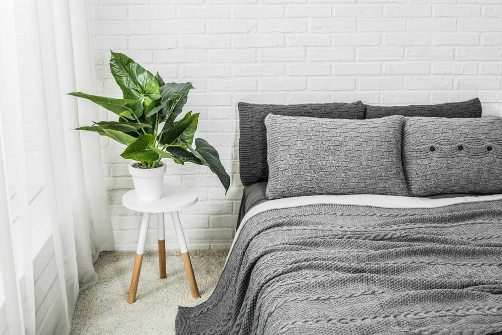 Toe aan een nieuw nachtkastje? Je hebt niet meer nodig dan een basic tafeltje!