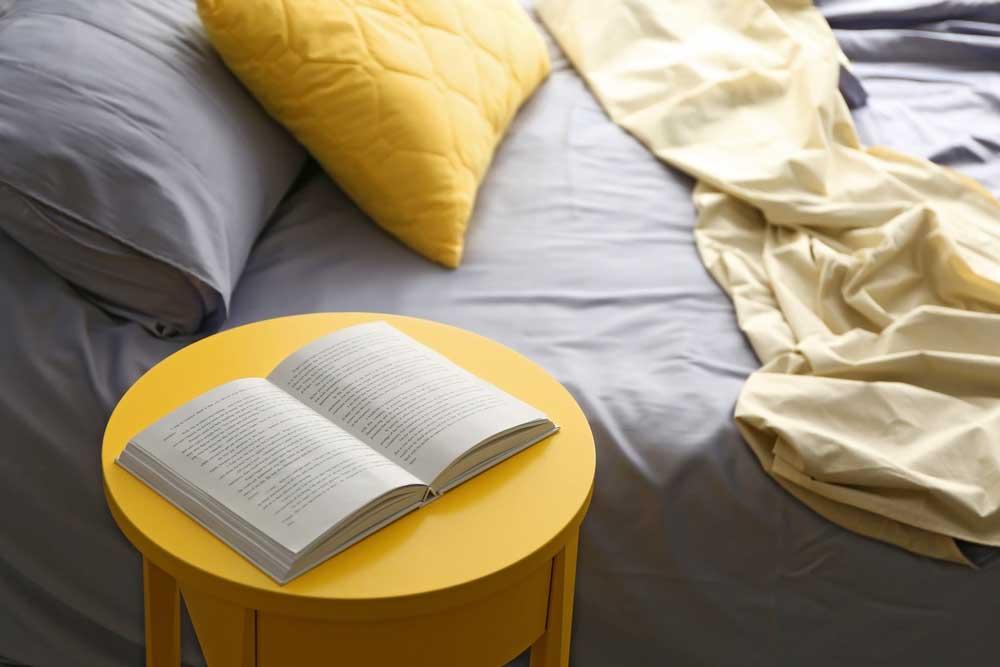Nieuw nachtkastje naast het bed? Dit zijn de laatste trends!