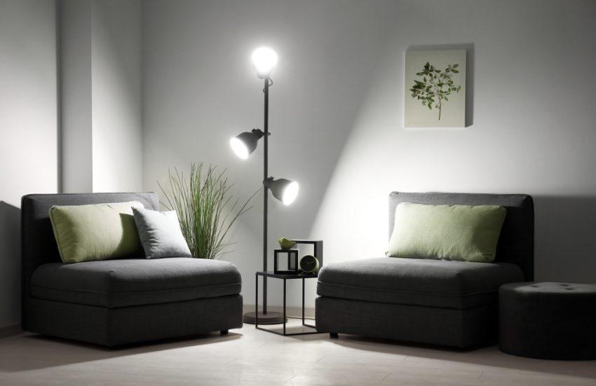 Sfeerverlichting In Woonkamer : Verschillende soorten verlichting voor in de woonkamer woonstijl