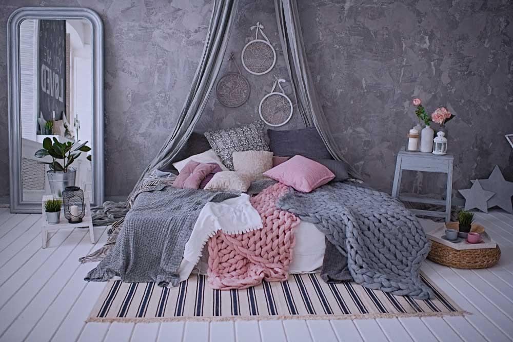 Met deze items ga je voor een slaapkamer vol sfeer