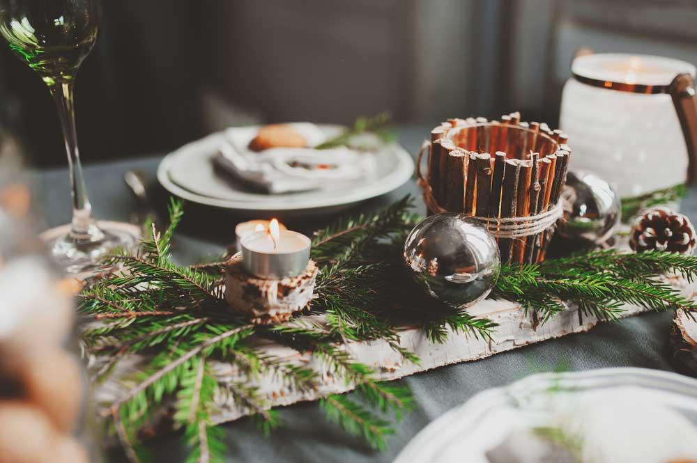 Tips voor tijdloze kerstversiering