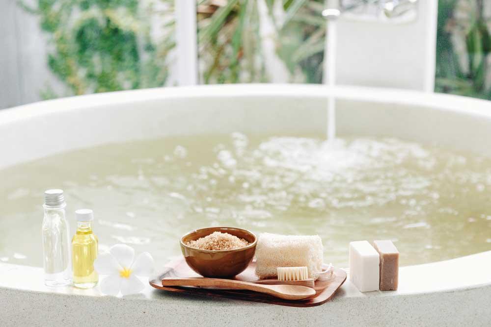 Bad in de badkamer? Dit zijn de essentials die je nodig hebt!