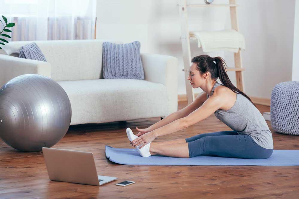 Ga voor multifunctionele items in huis: geschikt voor sporten en voor je interieur