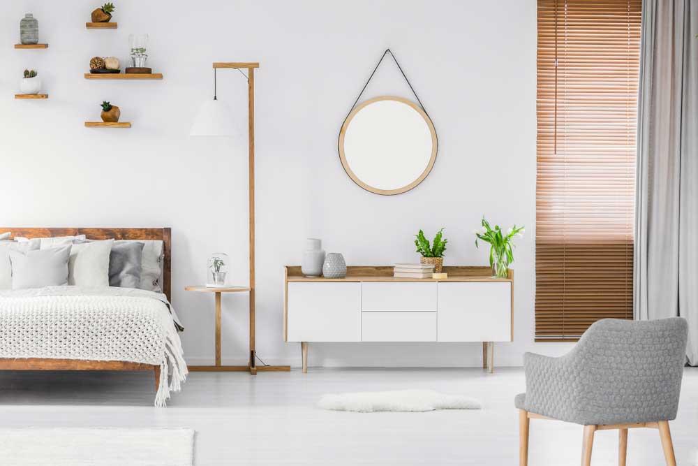 Denk na over vormen voor de juiste uitstraling in je interieur