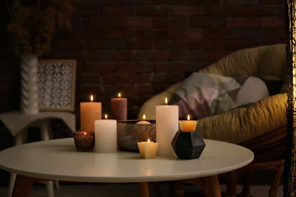Zo zorg je ook na de feestdagen voor een gezellige sfeer in huis