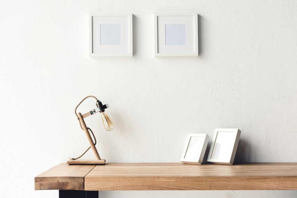 Stijlvol: de moderne tafellamp in huis