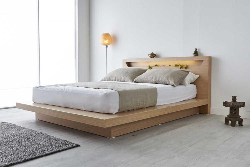 Een goed matras mag niet ontbreken in je slaapkamer