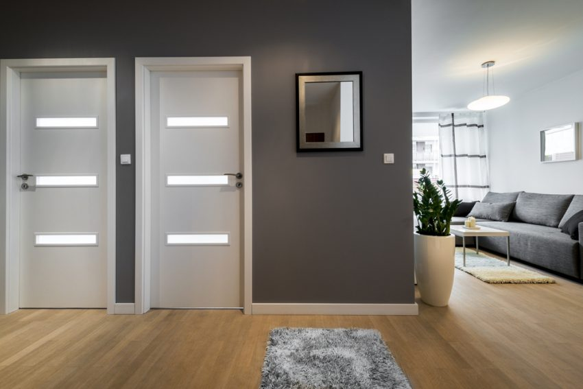 Strandlook Interieur Inspiratie : Welke binnendeur past het beste bij jouw interieur woonstijl