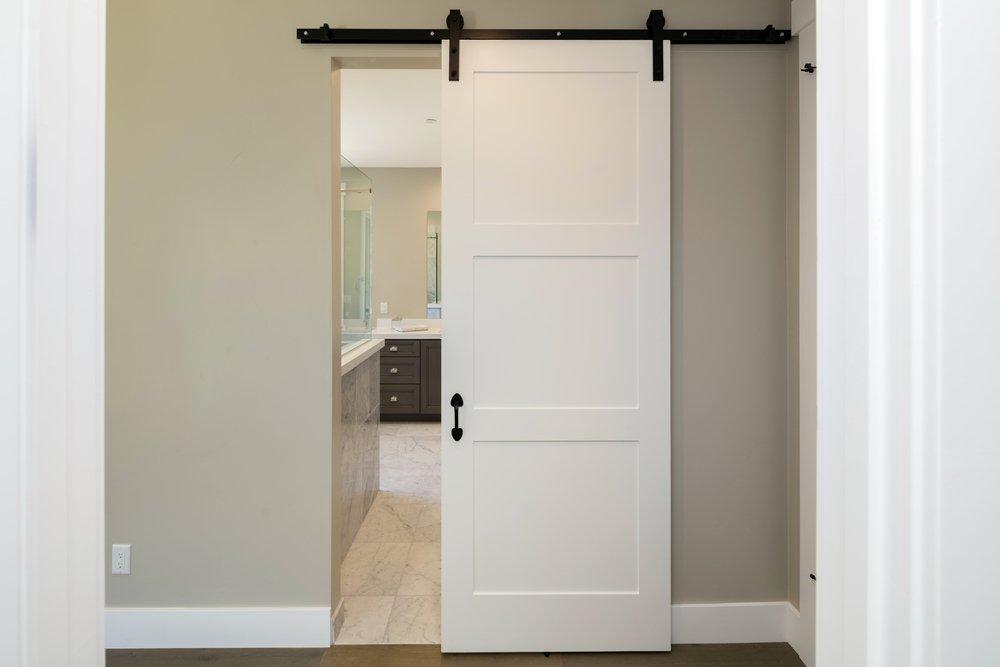 Welke binnendeur past het beste bij jouw interieur woonstijl