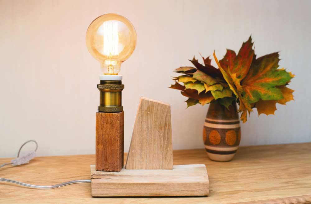 De mooiste tafellampen voor het interieur