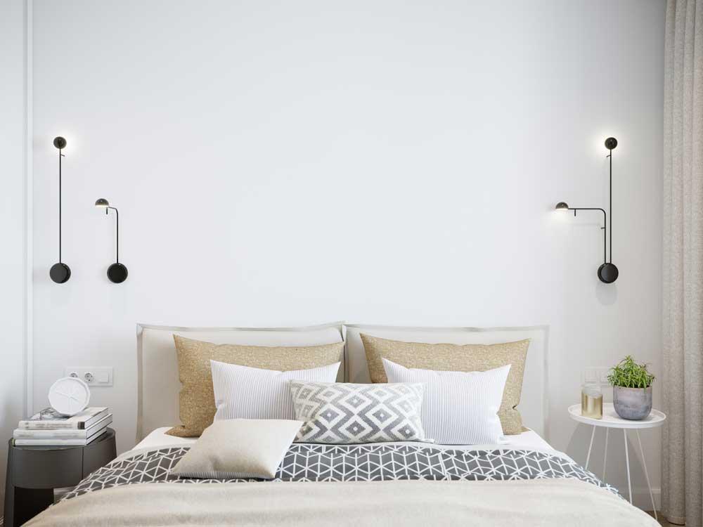 Dit zijn de mooiste lampen voor naast het bed