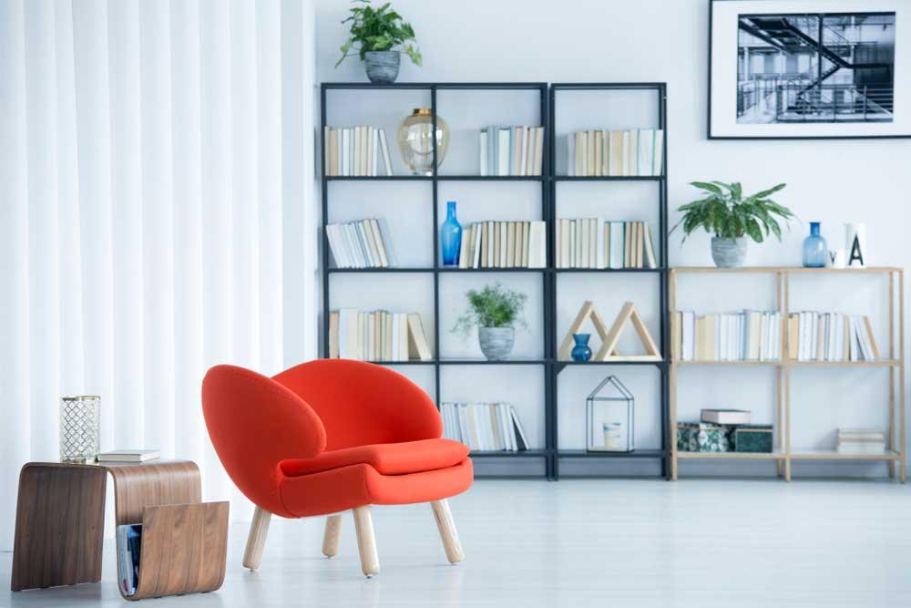 Plaatjes kijken: dit zijn de mooiste boekenkasten voor in huis