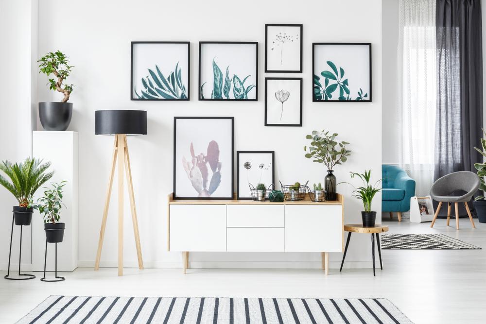5 Toffe Wanddecoratie Ideeen Woonstijl