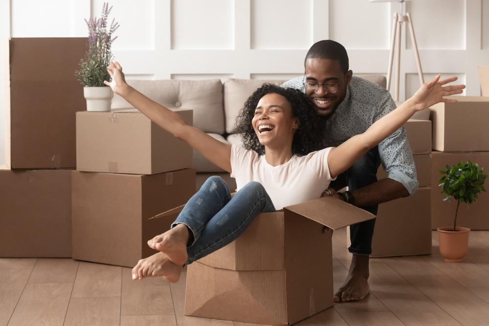 Huis kopen gezinssituatie