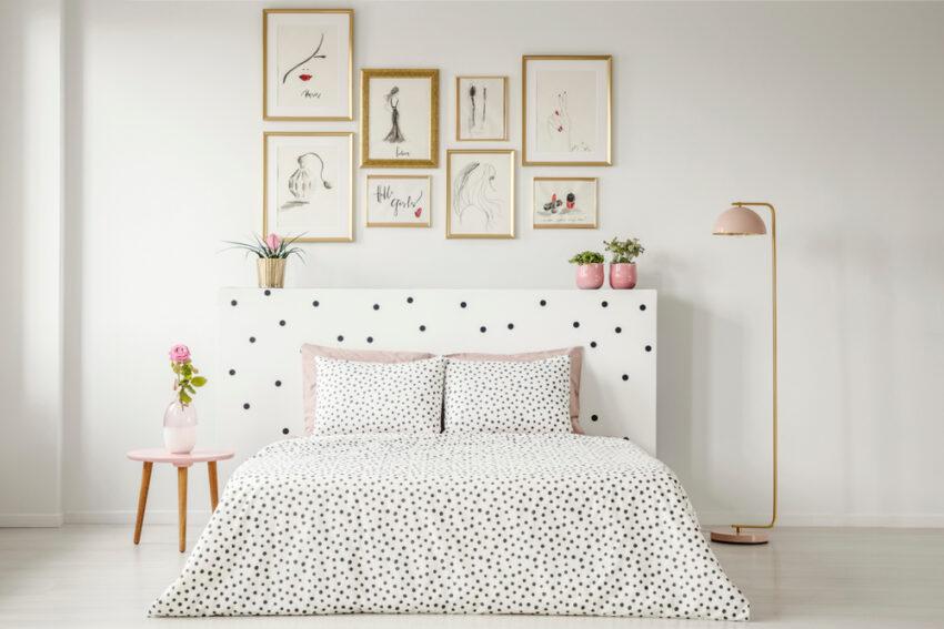 Wanddecoratie Ideeen Voor In De Slaapkamer Woonstijl