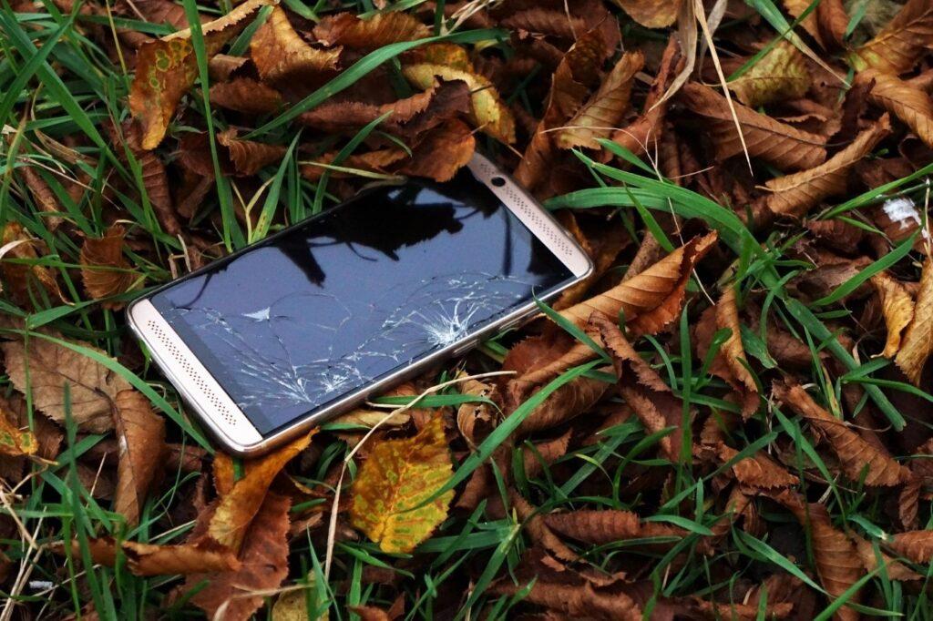 Inboedelverzekering schade aan je smartphone