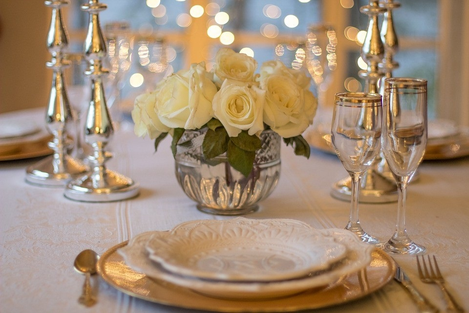 Materialen en decoratie