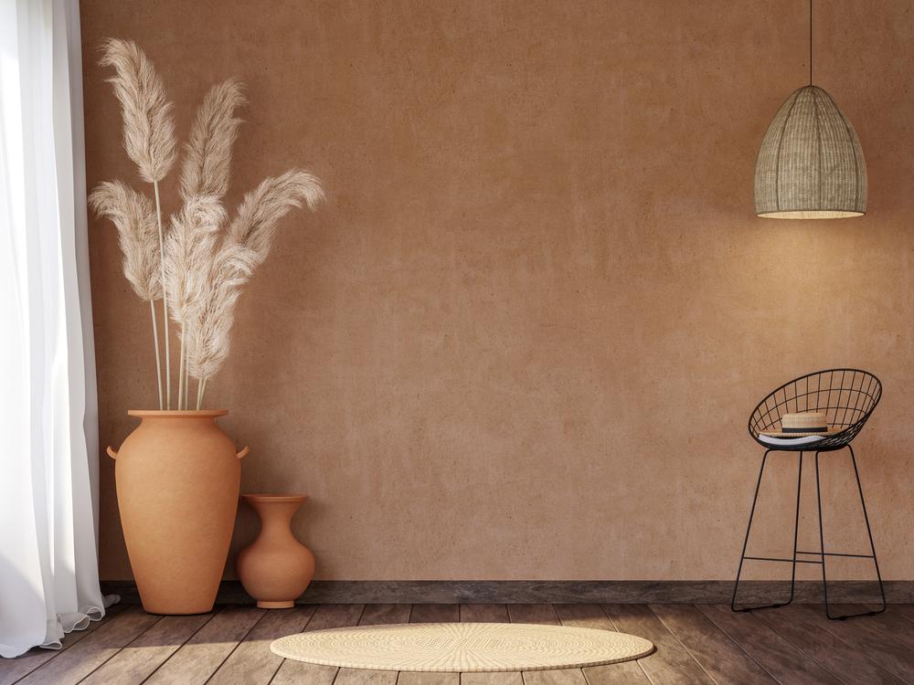 Terracotta in je interieur: 6 leuke ideeën!