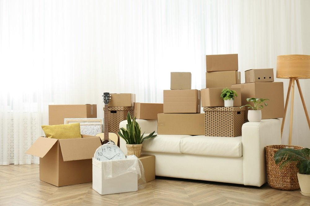 Je inboedel verhuis-klaar maken