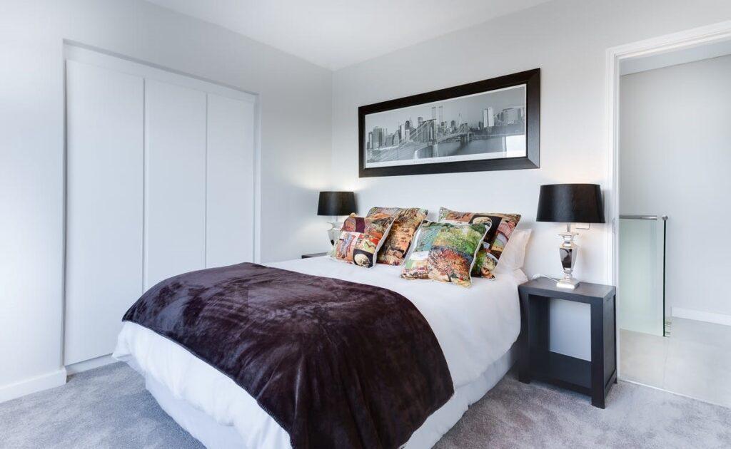 Een fijn en comfortabel bed